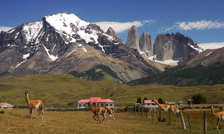 Multi Activity Sport in Patagonia