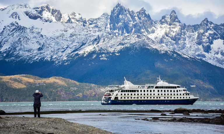 Wildlife, Glaciers & Cape Horn