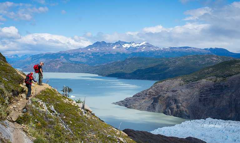9 Day Torres del Paine circuit