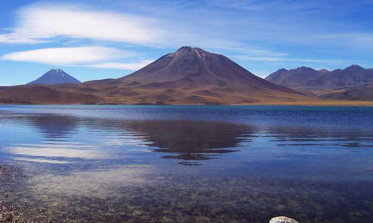 Exploring the Atacama