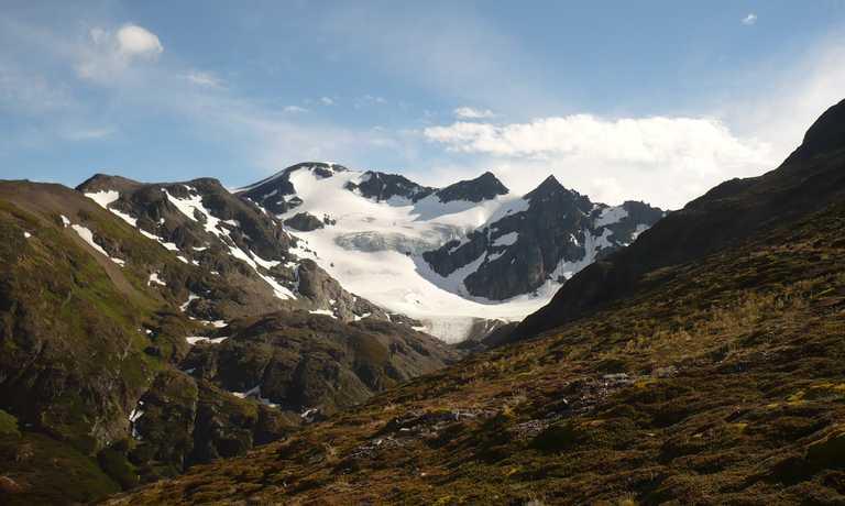 Day Hike Ushuaia