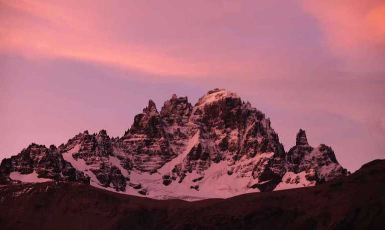 Highlights of Cerro Castillo Trek