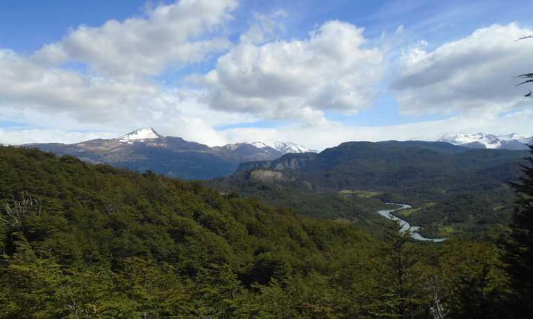 Pingo Valley Trek
