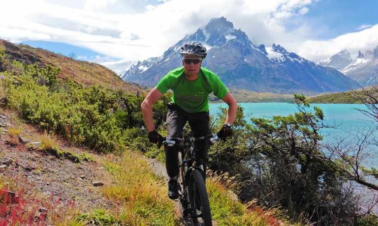 Torres del Paine Single Track