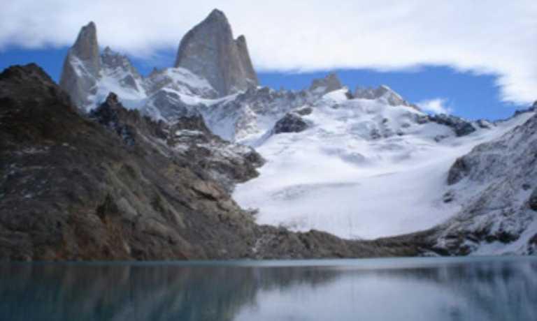 FitzRoy & Perito Moreno Glacier 5d 4n
