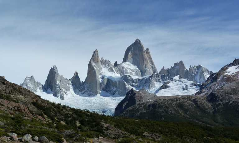 The Best of Los Glaciares