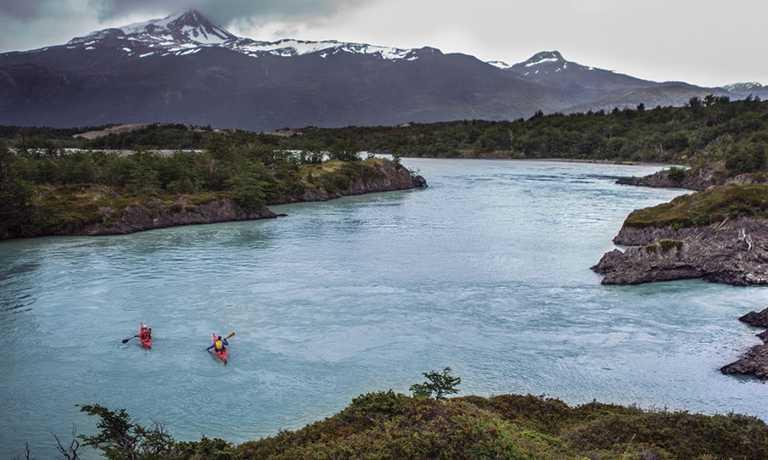 Torres del Paine Adventure