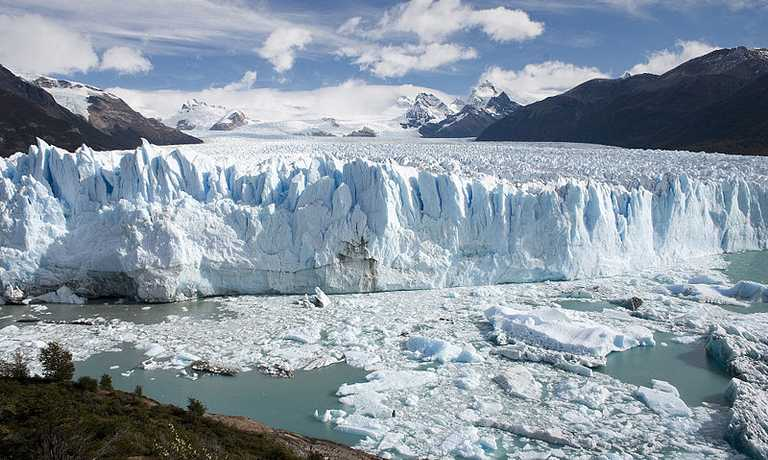 Argentina's Glaciers, Wildlife & Jungle