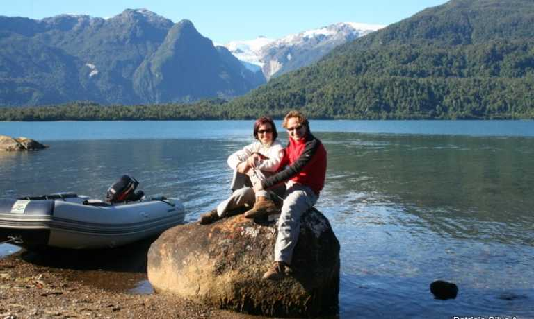 Road Trip Carretera Austral: Queulat Discovery