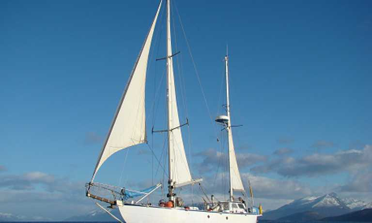 Cape Horn Sailing Adventure