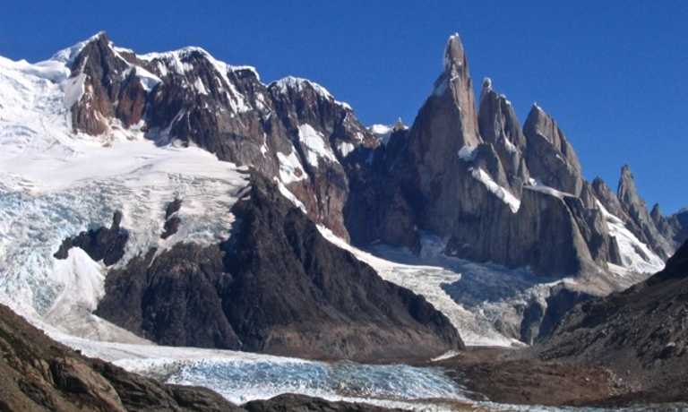 Torres del Paine and Los Glaciares Winter Adventure