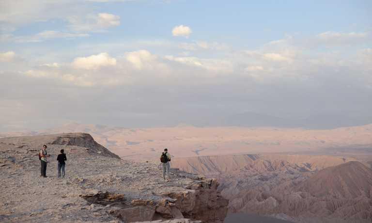 Classic Atacama
