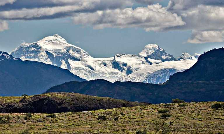 Patagonia Park