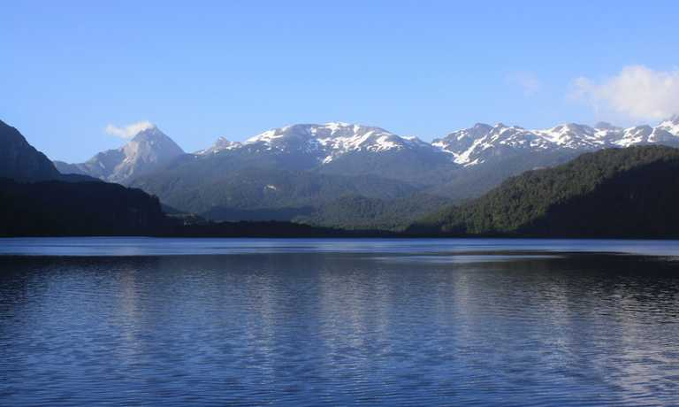 Road Trip Carretera Austral: The North