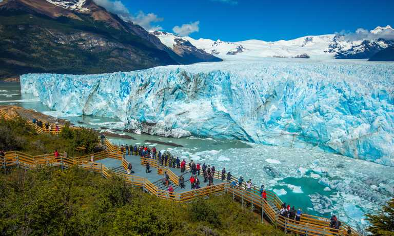 Southern Patagonia Highlights