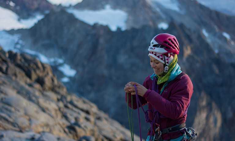 El Chalten & Aguja Guillaumet Ascent