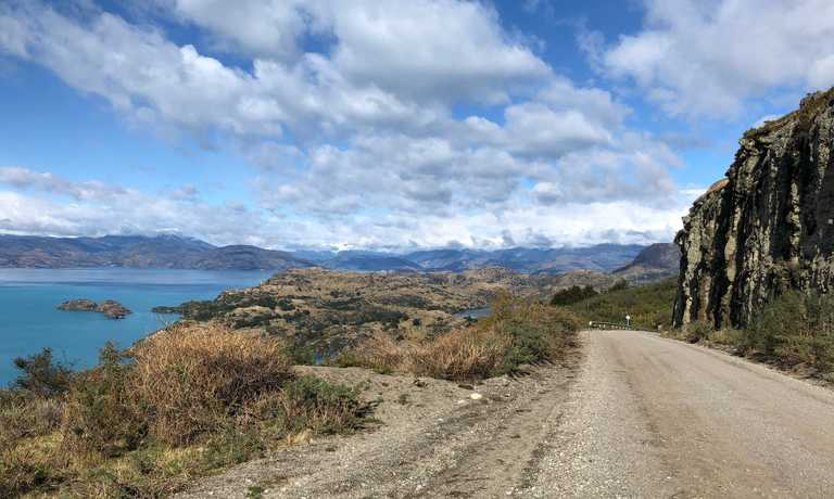Road Trip Carretera Austral: Lago Circuit