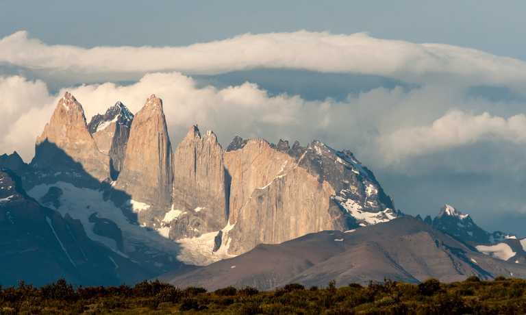 Discovering Torres del Paine in 7 days