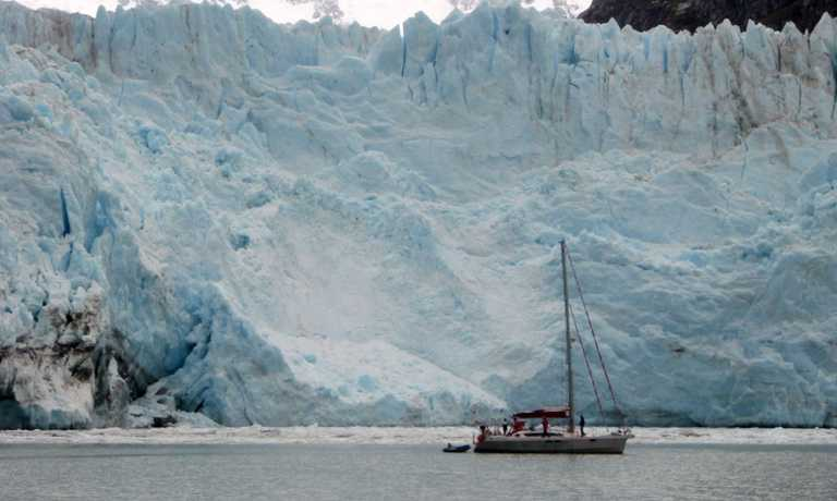 Sail Cape Horn, Fjords & Glaciers