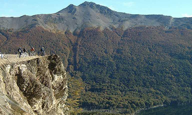 Carretera Austral Ultimate Mountain Biking in Patagonia