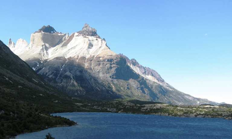 Patagonian Discovery