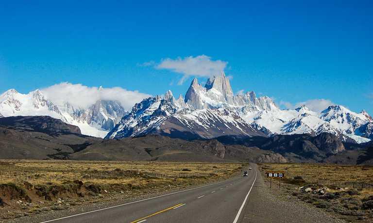 Ruta 40 Guided Road Trip