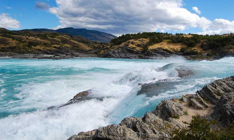 Ruta 40 & Carretera Austral Guided Drive