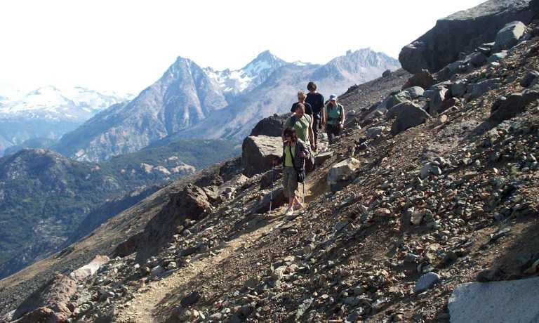 Multi-Activity Aysen: Cerro Castillo Reserve & Marble Caves
