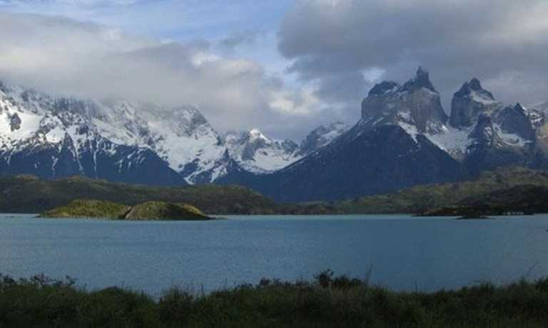 Wildlife Watching in Torres del Paine