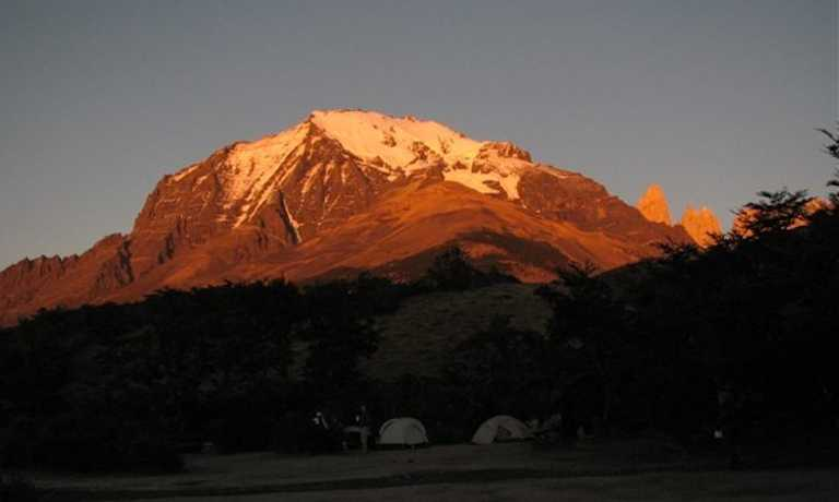 Lake District and Torres del Paine