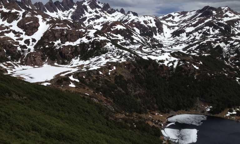 Tierra del Fuego & Torres