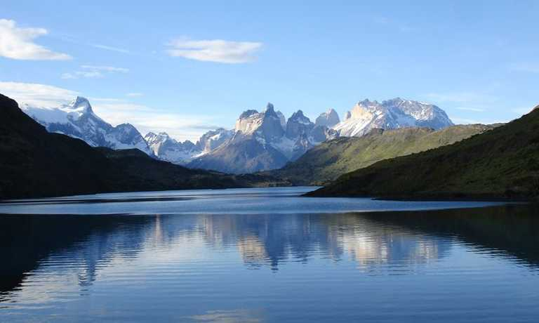 Explore Patagonia Tailor Made Holiday