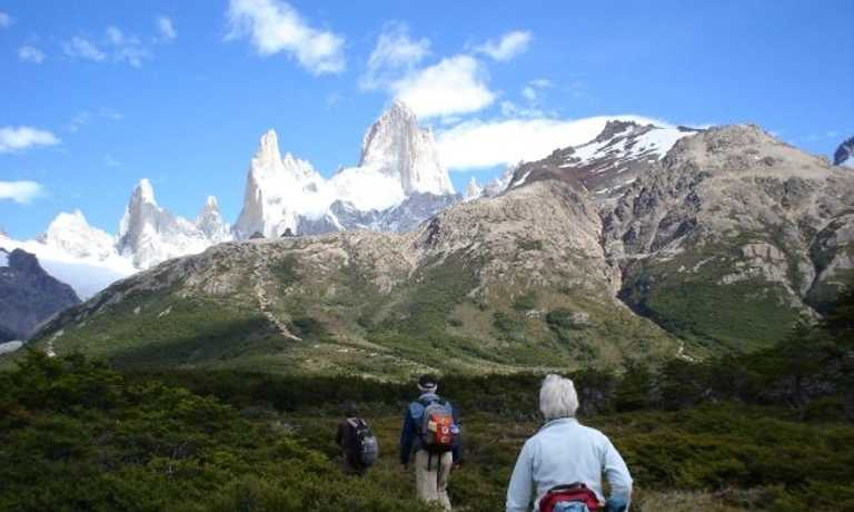 Best of Los Glaciares: Perito Moreno & 4-Day Hike