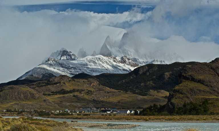 Highlights of Los Glaciares